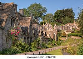 The Cotswolds Cottages by Pretty Cottages At Arlington Row In The Cotswolds Village Of