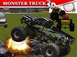 3d police monster truck trucks download 3d police monster trucks dsl manager download