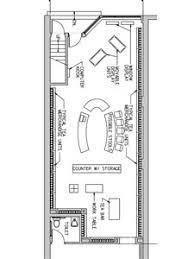 retail shop floor plan adagio s first retail shop