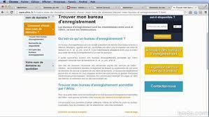 bureau d enregistrement nom de domaine lier nom de domaine et business catalyst