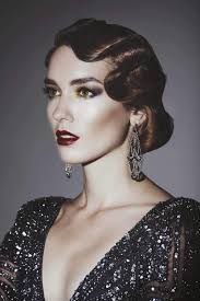 great gatsby womens hair styles great gatsby hair ideas for halloween and beyond