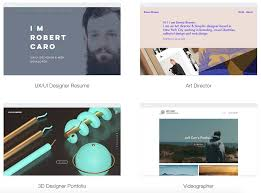 is it okay for a ux professional to use wix for their portfolio