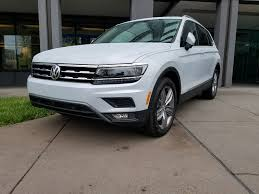 volkswagen suv 3 rows suv 4 cars celebrates the automotive lifestyle