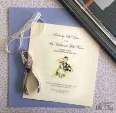 wedding ceremony programs diy diy wedding ceremony programs bugaboocity