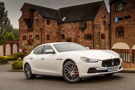maserati brown before the test drive maserati ghibli s