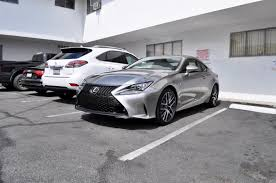 lexus rc vs gs rc350 f sport atomic silver clublexus lexus forum discussion