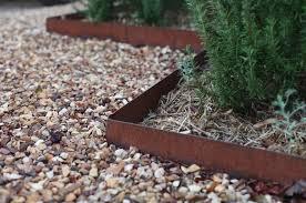 Garden Dividers Ideas Hardscaping 101 Metal Landscape Edging