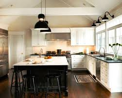 Black Pendant Lights For Kitchen Choosing Best Pendant Lights For Kitchen Tips Home Design