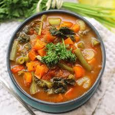 detox vegetable soup get healthy u