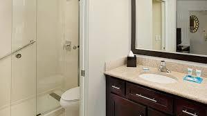Bathroom Photos Gallery Hyatt House Belmont Redwood Shores Photo Gallery Videos Virtual