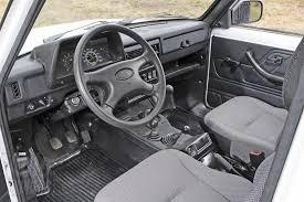 The Beast Car Interior Krasnodarlicov