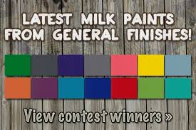 general finishes launches 14 new milk paint colors general finishes