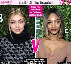 natural beauty vs makeup es