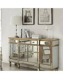 Mirror Console Table Amazing Deal On Large Mirrored Console Table Gold Trim