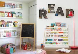creer deco chambre bebe un coin lecture pour les joli place