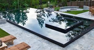 custom pool design and consulting galleries leblanc