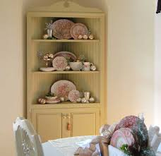 Small Corner Cabinets Dining Room Awesome Corner Cabinet Dining Room Hutch Contemporary