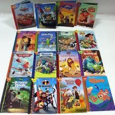 disney books boy story set cars ralph up nemo pooh