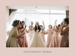 pink color scheme an enchanting pink garden wedding philippines wedding blog