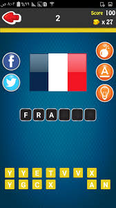 Logo Quiz World Flags Flags Quiz Android Game Admin Panel By Nileworx Codecanyon