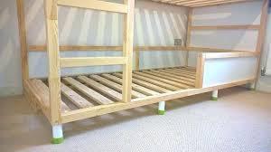 Crib Bunk Bed Ikea Bunk Bed Hacks Loft Bed Wars Bunk Bed Hack Hackers Loft