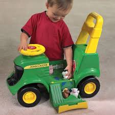 amazon black friday john deere toys john deere tractor scooter toddler ride on toy educational toys