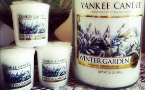 yankee candle new winter scent haul youtube