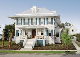Coastal Cottage Home Plans by Southern Living House Plans Coastal House Plans