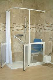 Handicapped Bathroom Showers Tranquil Beige Bathrooms Disabled Bathroom Bathroom Designs And