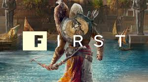 What Is The Origin Of Halloween Ign First Assassin U0027s Creed Origins Is The Exploration Focused
