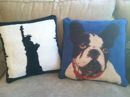 custom needlepoint pillows needlepoint kits and canvas designs