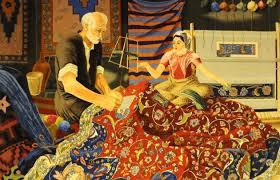 venditore di tappeti www ladigetto it ecco l 皓antica persia盪 il pi禮 antico negozio