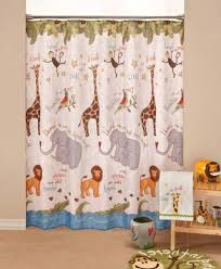 Animal Shower Curtain How Do I Pick Trendy Shower Curtains U2013 Univind Com