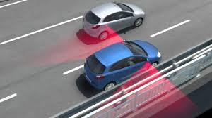 What Is The Blind Spot En Bosch Side View Assist Keeping An Eye On The Blind Spot