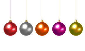 hand drawn doodle christmas balls vector download