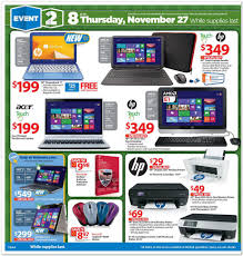 see walmart s 2014 black friday ad deals kick at 6 p m on