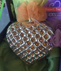 expressions from the heart swarovski crystal christmas ornament