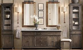 Restoration Hardware Bathroom Mirrors Awesome Restoration Hardware Bathroom Mirrors Pictures