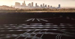 video shows elon musk u0027s plan for massive underground freeway system