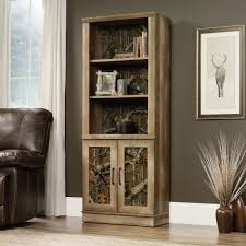 Sauder Oak Bookcase by Furniture Interior Wood Storage Furniture Design By Sauder