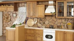 rustic kitchen furniture 15 rustic kitchen cabinets ideas kick away the futuristic and