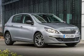 peugeot 2015 models top 10 most economical cars