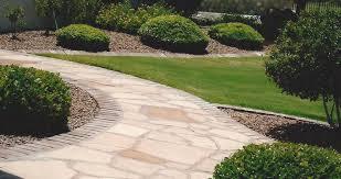 landscaping el paso flagstone