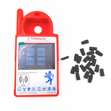 new arrival mini cn900 transponder key programmer v1 23 cn900 mini