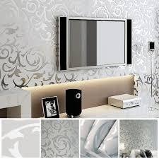 Schone Wohnzimmer Deko Uncategorized Schönes Wohnzimmer Tapeten Silber Tapeten Ideen