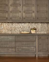kitchen backsplash designs metal kitchen backsplash roselawnlutheran