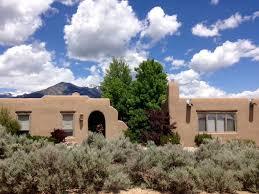 Adobe Pueblo Houses Elegant U0026 Luxurious Adobe Home With Stunnin Vrbo
