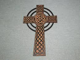 wooden celtic cross chic design celtic cross wall hanging wooden mounted mo