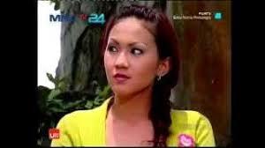 film misteri selat sunda film tv jaji siti untuk ibu