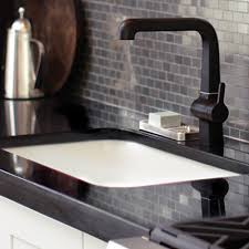 Selecting The Ideal Kitchen Sink At The Home Depot - Sink of kitchen